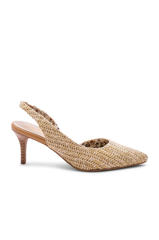 Ornament Heel