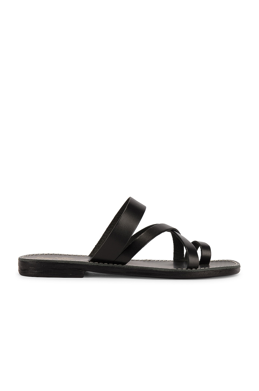 Seychelles So Precious Sandal in Black