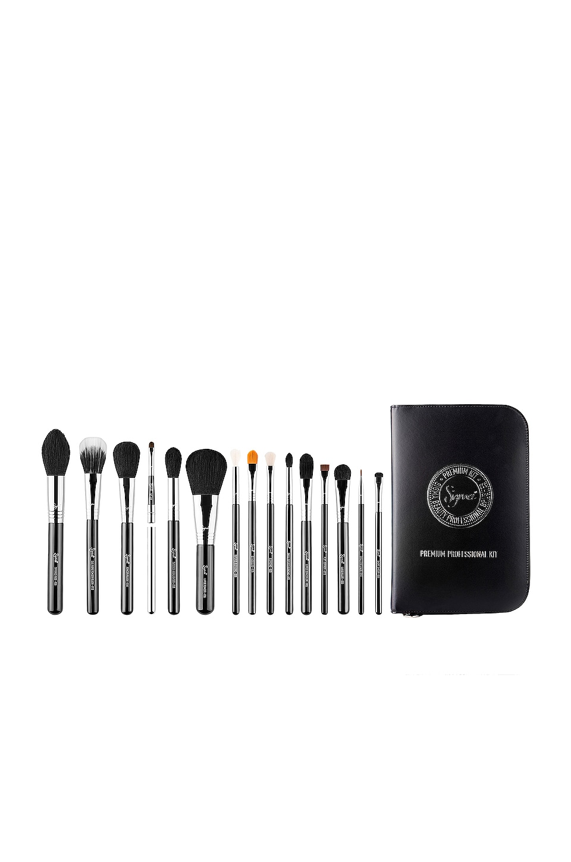 Sigma Beauty Premium Kit