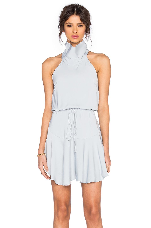 Stellar High Neck Mini Dress by Shona Joy