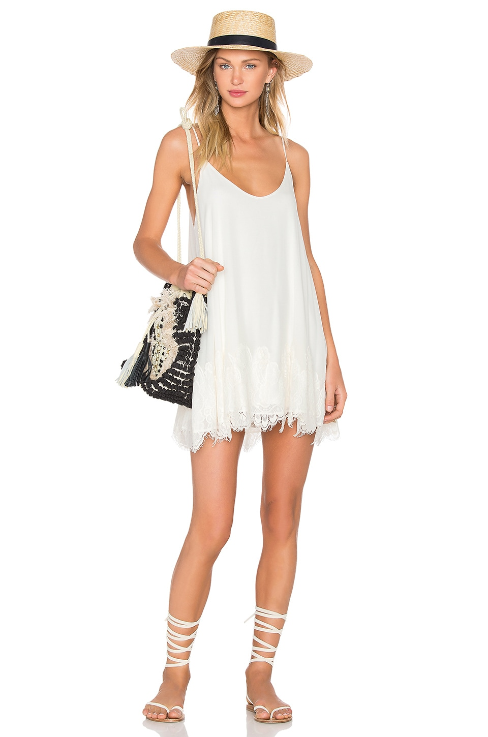 Lockett Lace Dress by Show Me Your Mumu