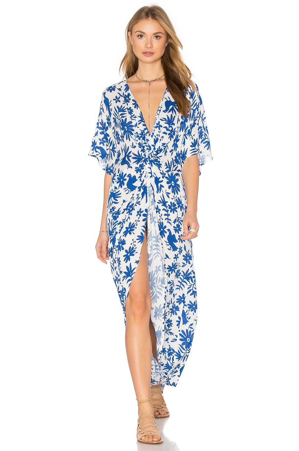 Show Me Your Mumu ROBE GET TWISTED