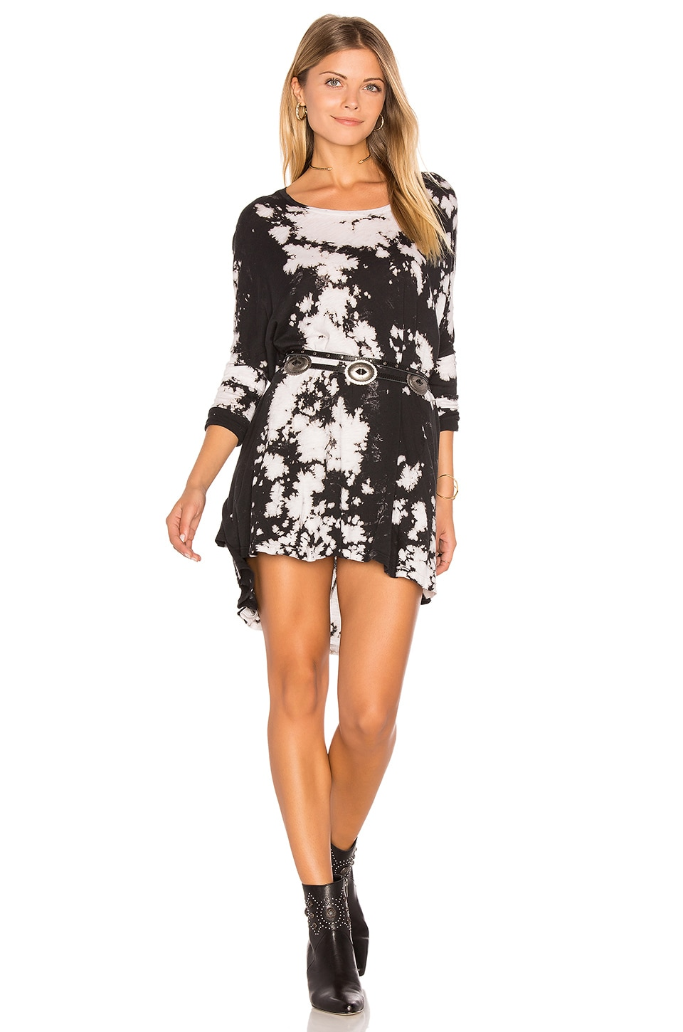 Will Tunic by Show Me Your Mumu
