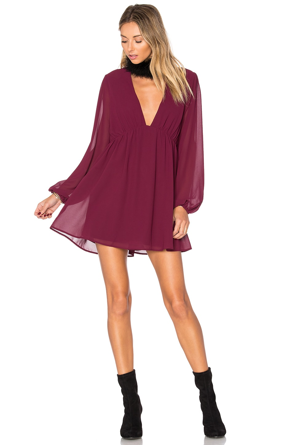 x REVOLVE Dakota Dress by Show Me Your Mumu