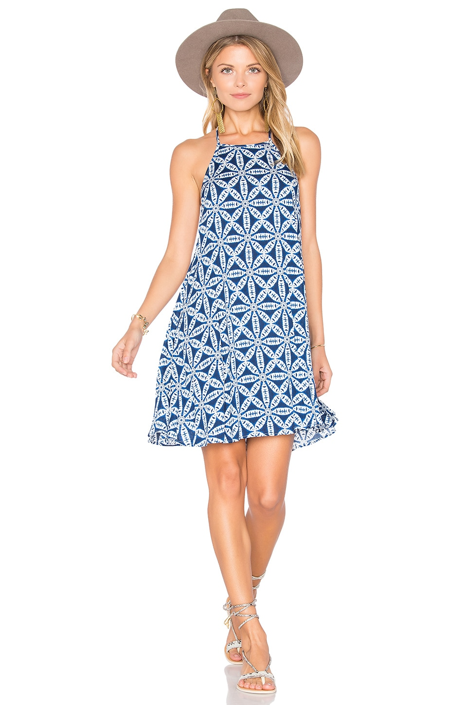 Katy Halter Dress by Show Me Your Mumu