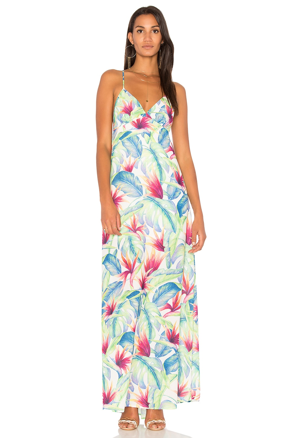 Amal Maxi by Show Me Your Mumu