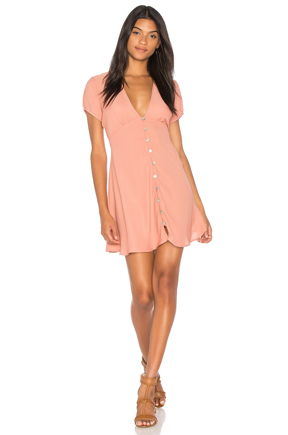 Robyn Babydoll Dress by Show Me Your Mumu