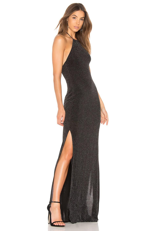 Casino Maxi Dress