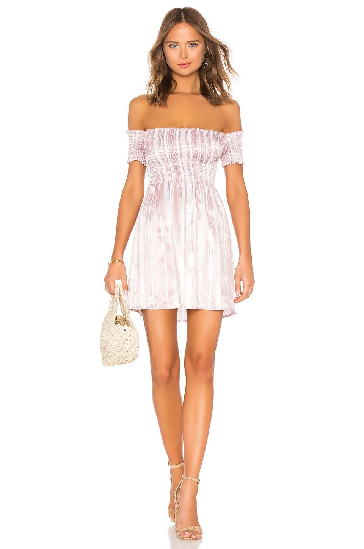 Dolly Smocked Dress