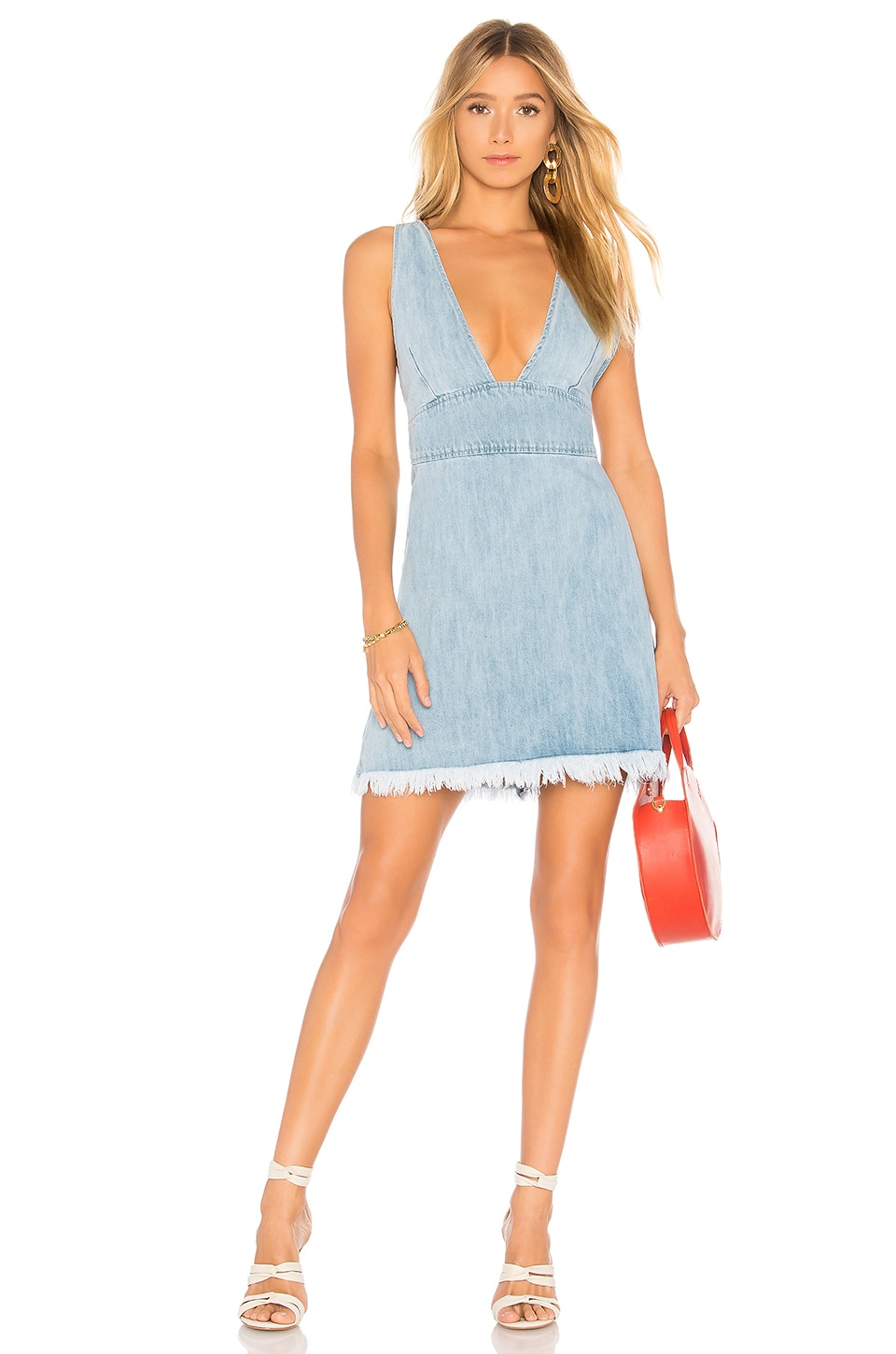 Knoxville Dress
