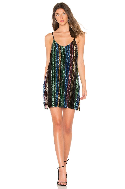 Show Me Your Mumu Vivian Slip Dress