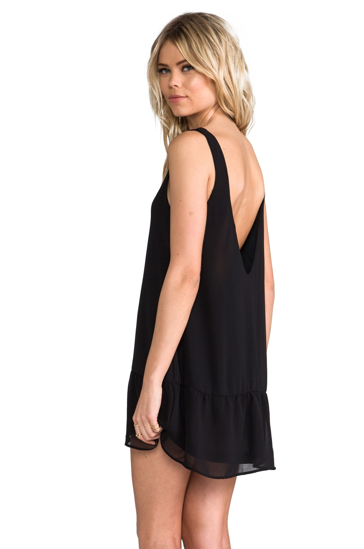 Show Me Your Mumu Daisey Dress in Black