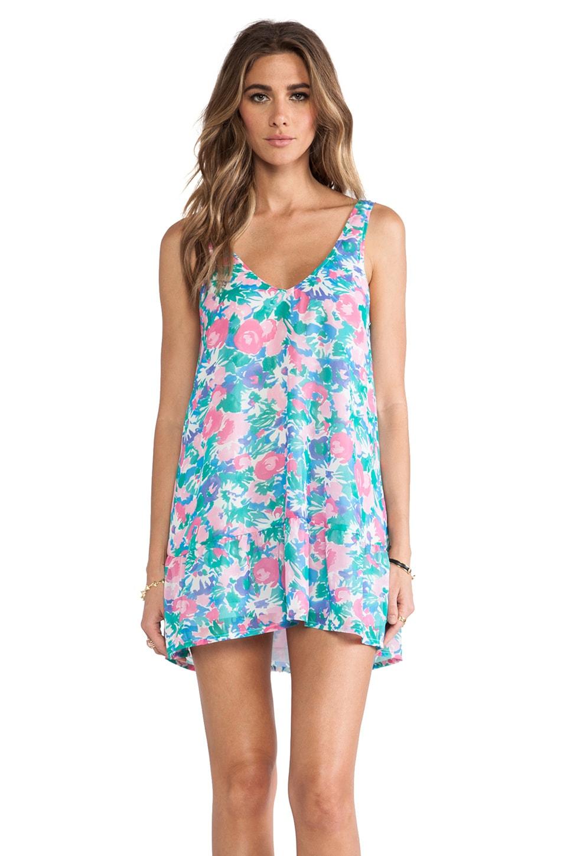 Show Me Your Mumu Daisy Dress in Barbie Bikini