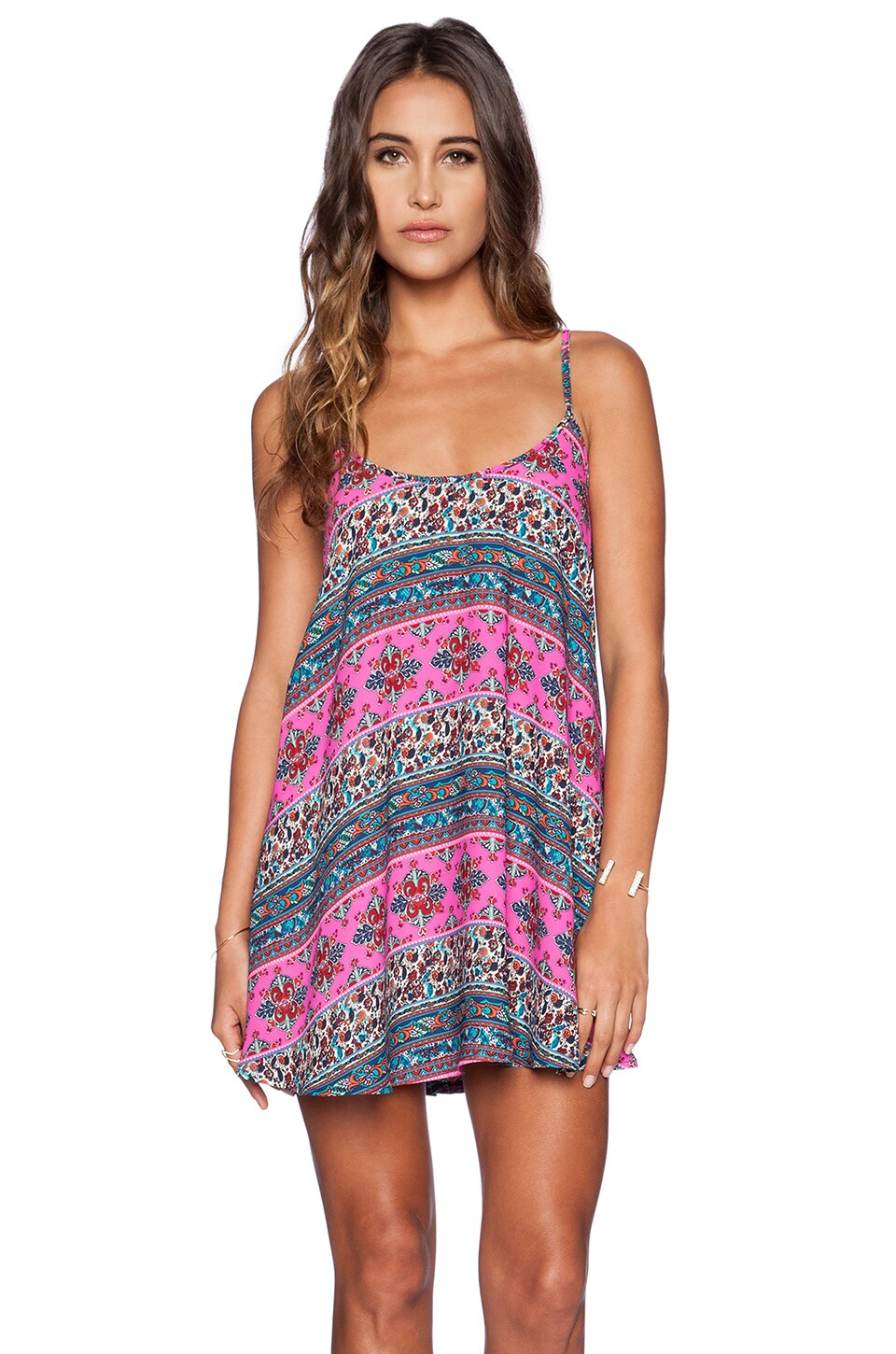 x REVOLVE Bella Dress