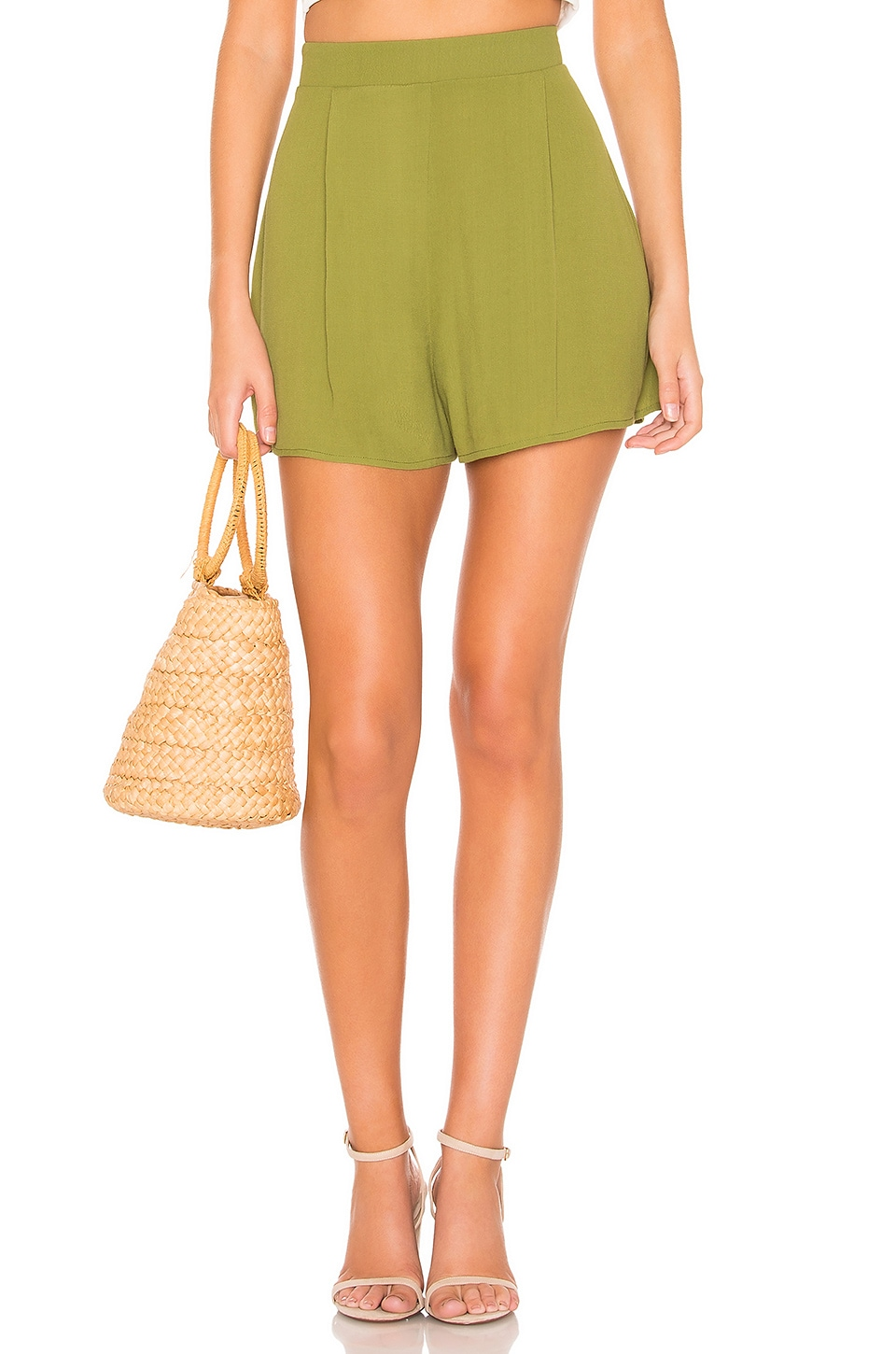 Show Me Your Mumu Shorts X REVOLVE MARLEY SHORTS