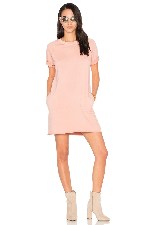 sincerely jules cara dress in rose | revolve