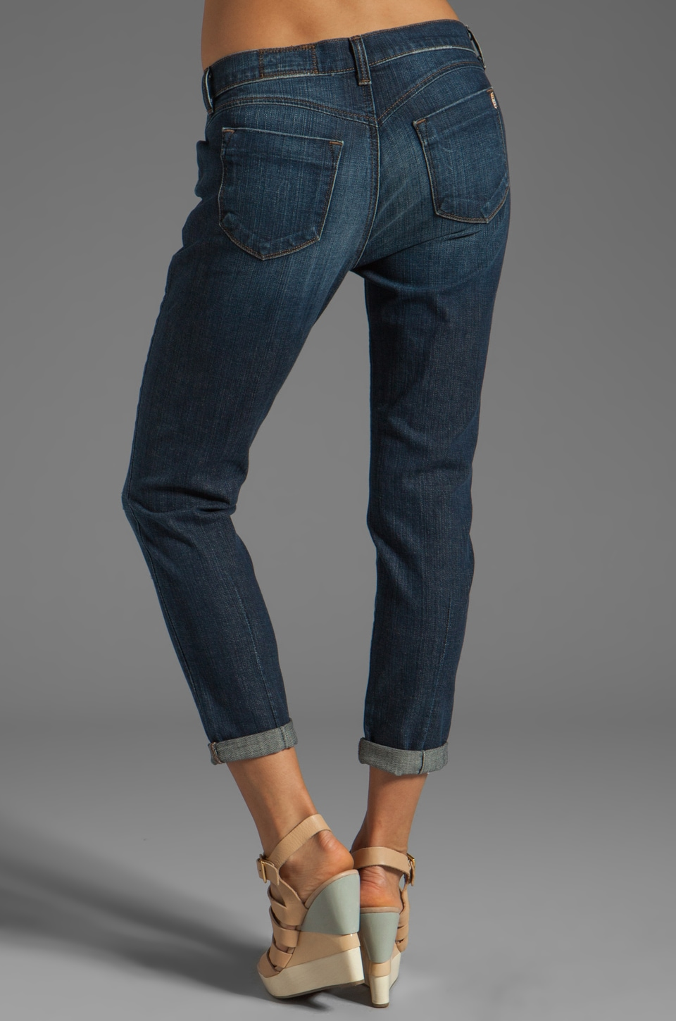 Siwy Kendra Slouchy Skinny in Love Hurts