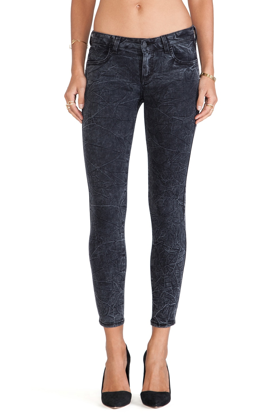 Siwy Hannah Skinny in Out of Print