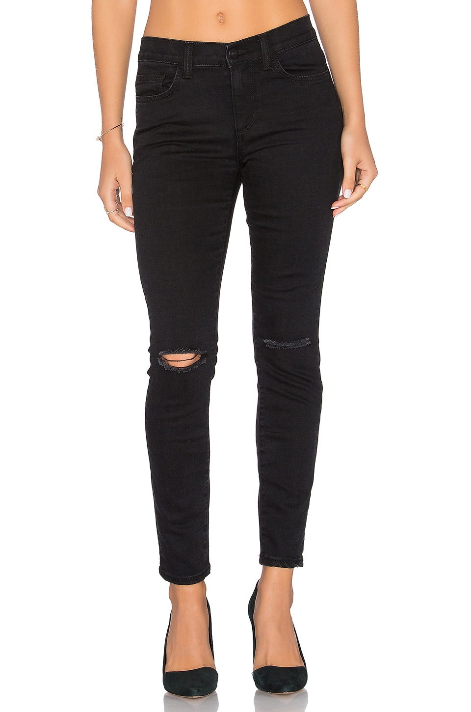 Siwy Lauren Skinny Jean in Dark Road