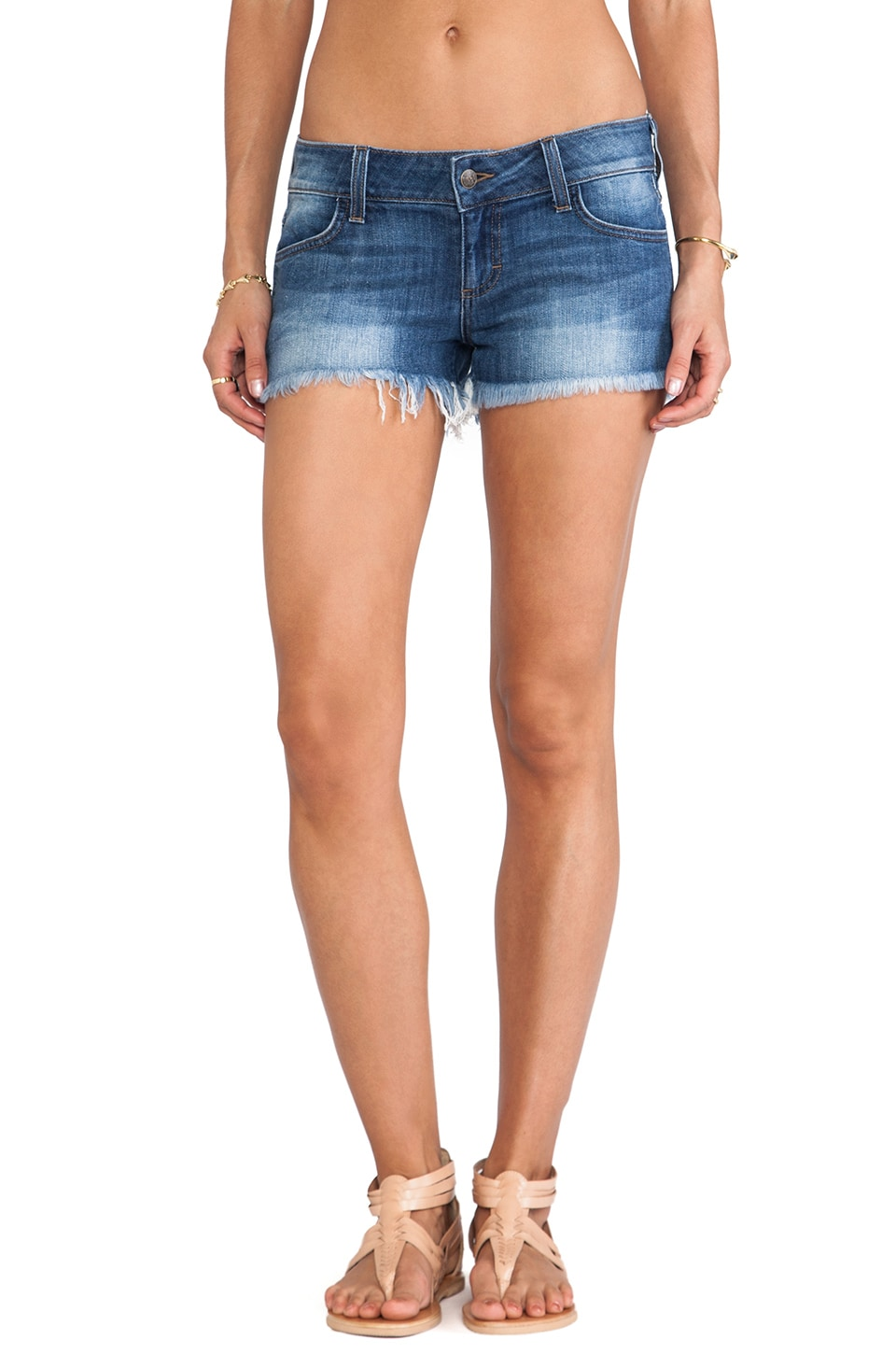 Siwy Camilla Short in Ardor
