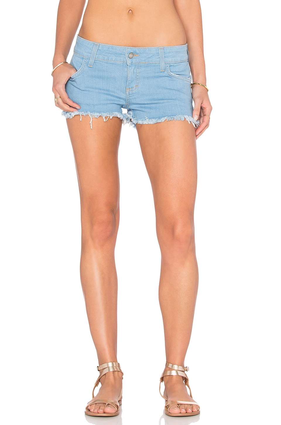 Camilla Signature Short by Siwy