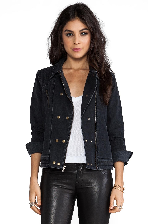 Siwy Jacqualine Jacket in Jaded