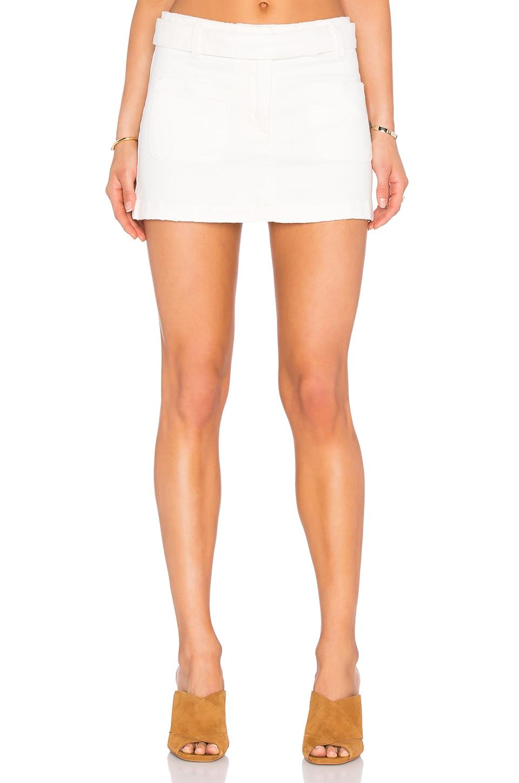 Addison Mini Skirt