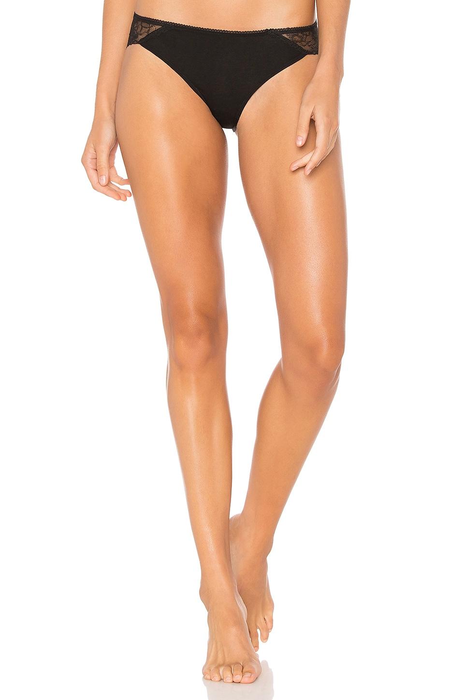 Skin Gracen Bikini in Black