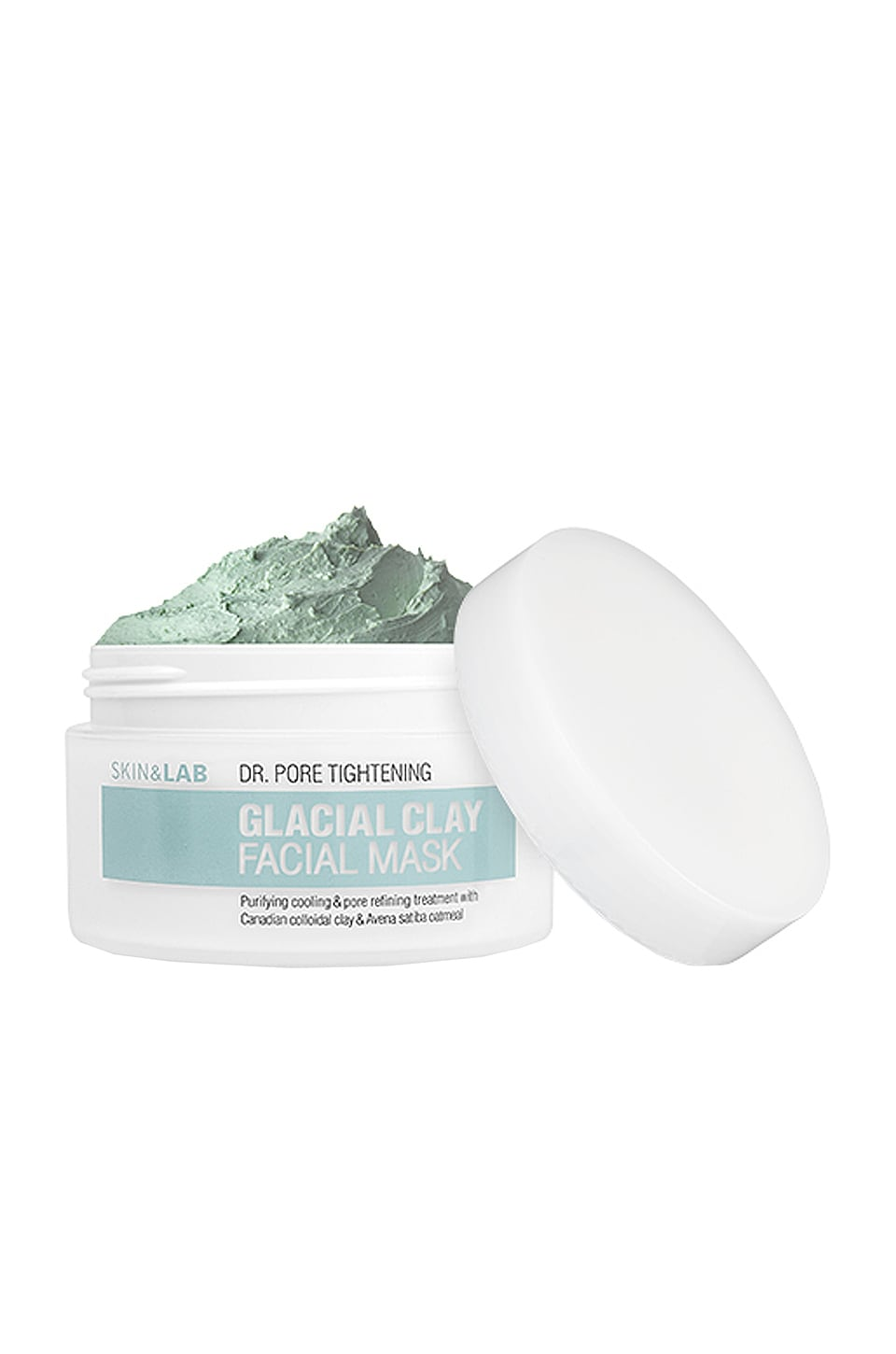 SKIN&LAB Pore Tightening Glacial Clay Facial Mask in N/A