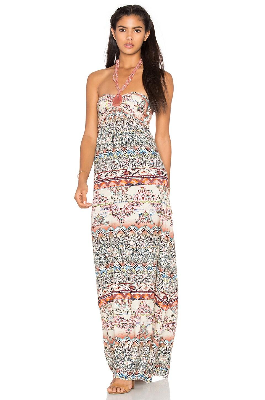 Sagen Dress