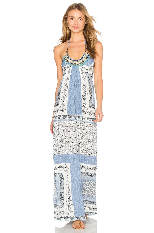 Solleil Dress