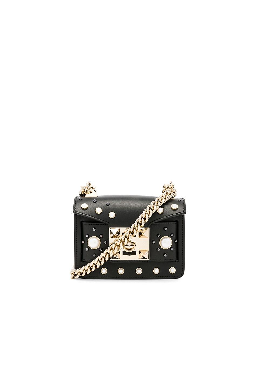 Gaia Pearl Mini Bag