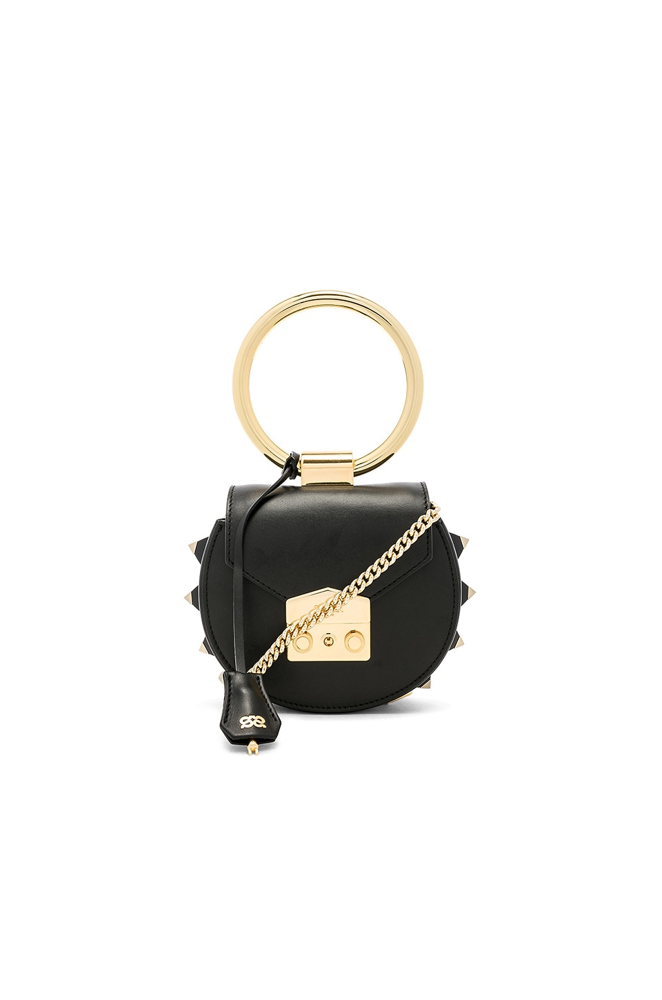 SALAR Jie Bag in Black