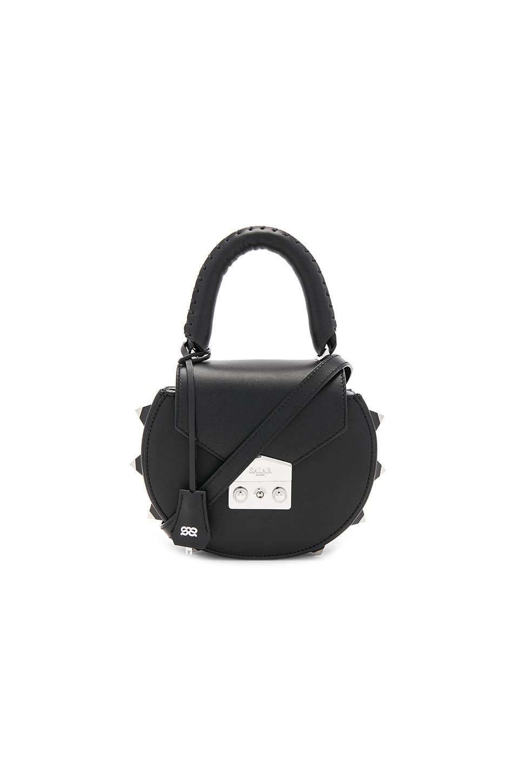 SALAR Mimi Bag in Black