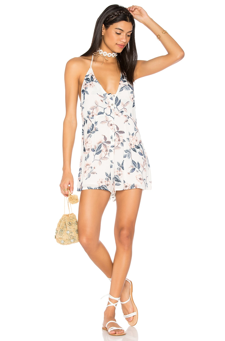 Song of Summer Playsuit