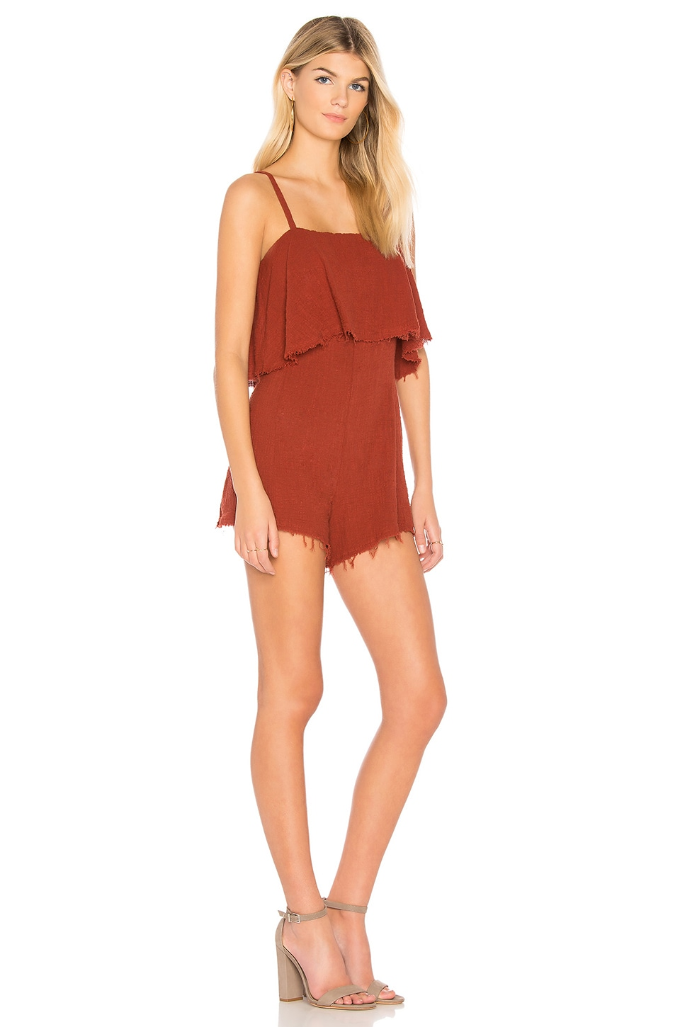 Rising Tides Playsuit