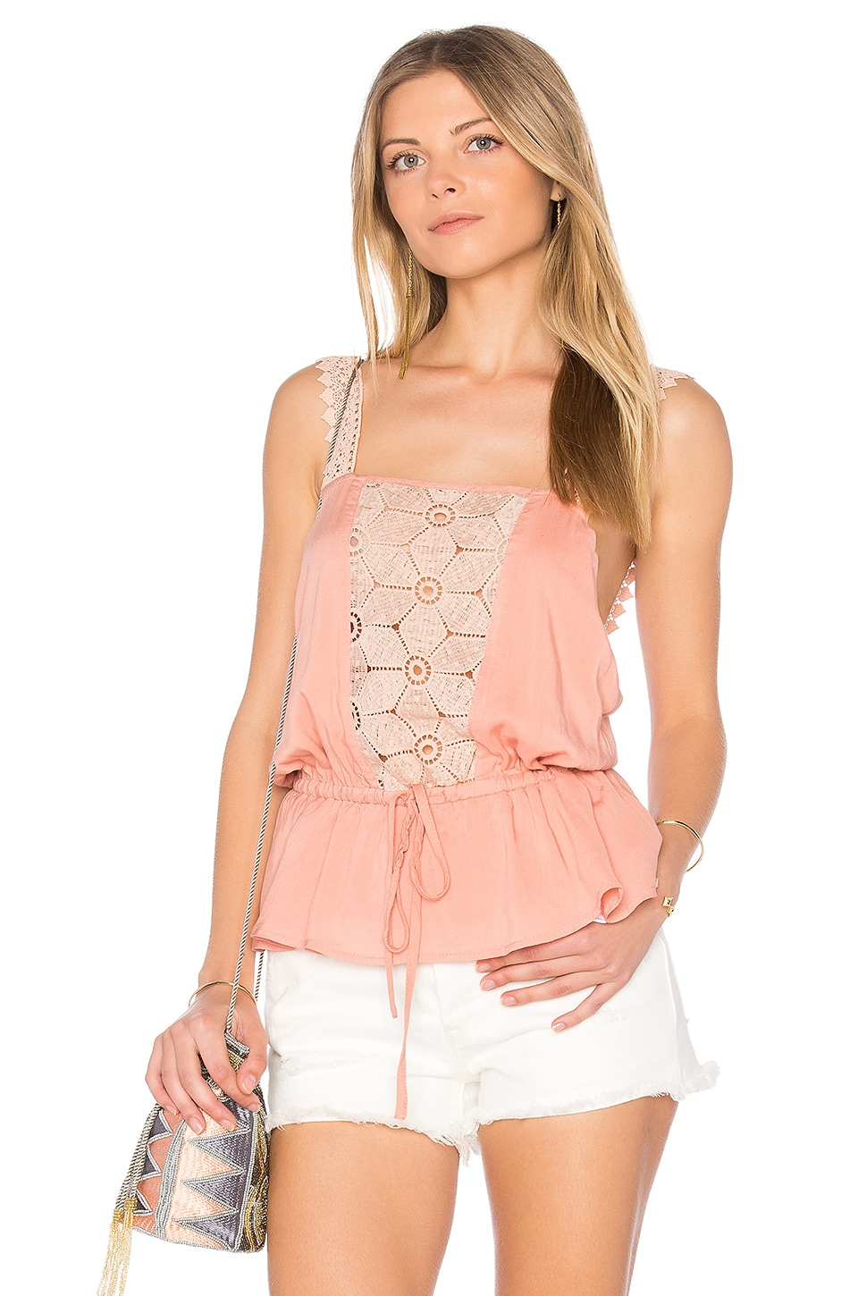 Sun Beams and Daydreams Top by Somedays Lovin