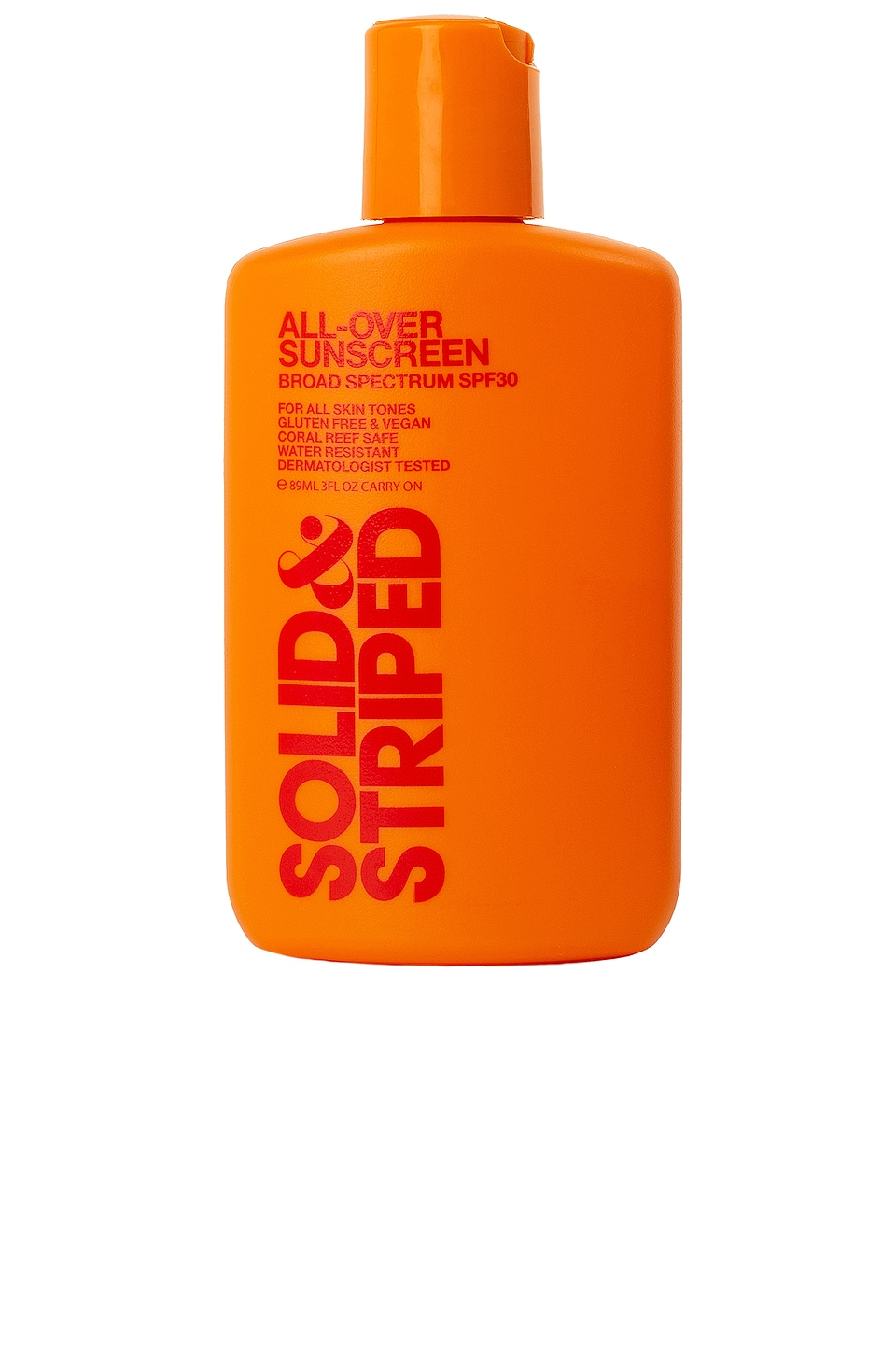 Solid & Striped All Over SPF 30 3 oz