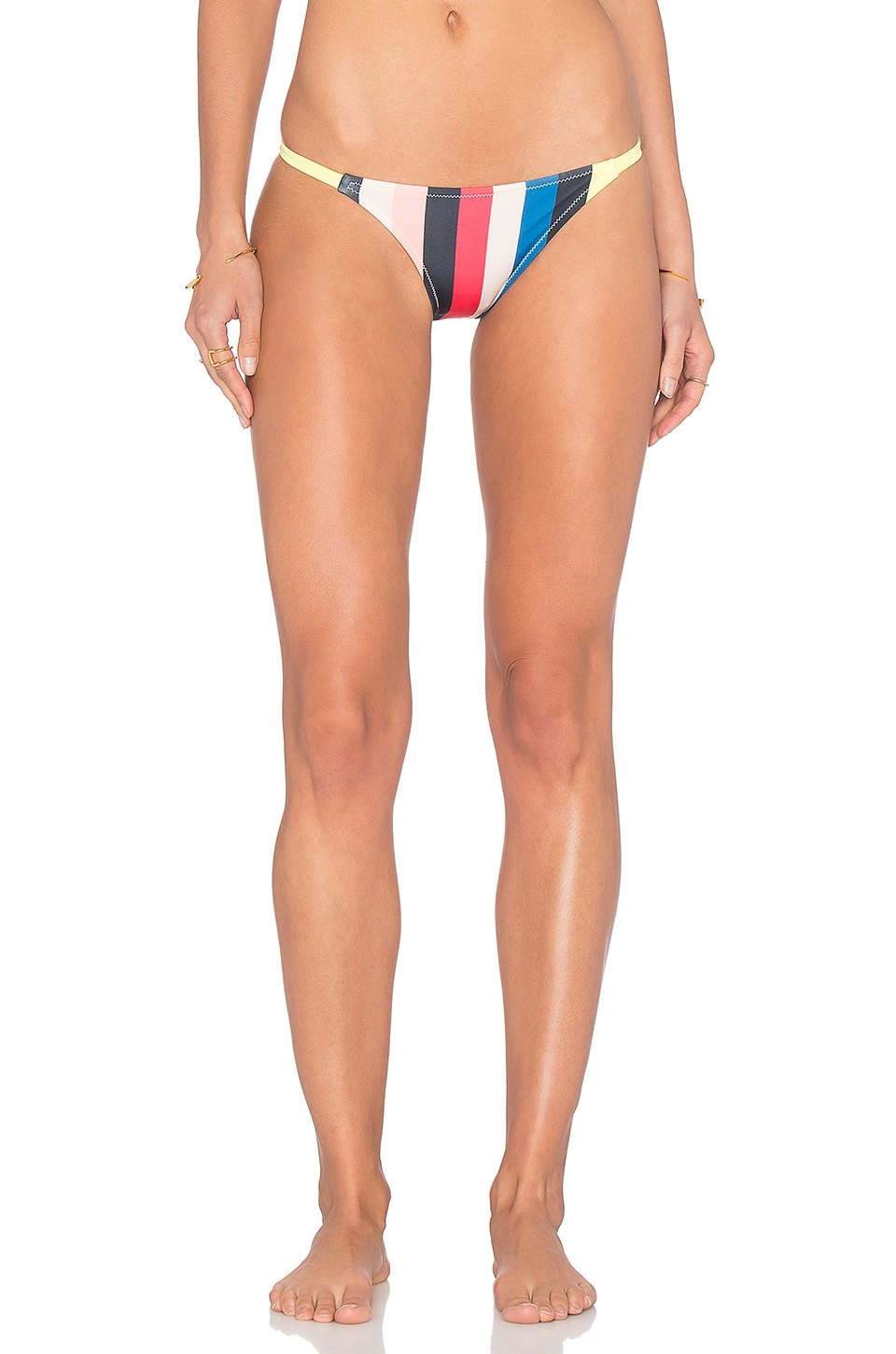 The Morgan Bottom by Solid & Striped
