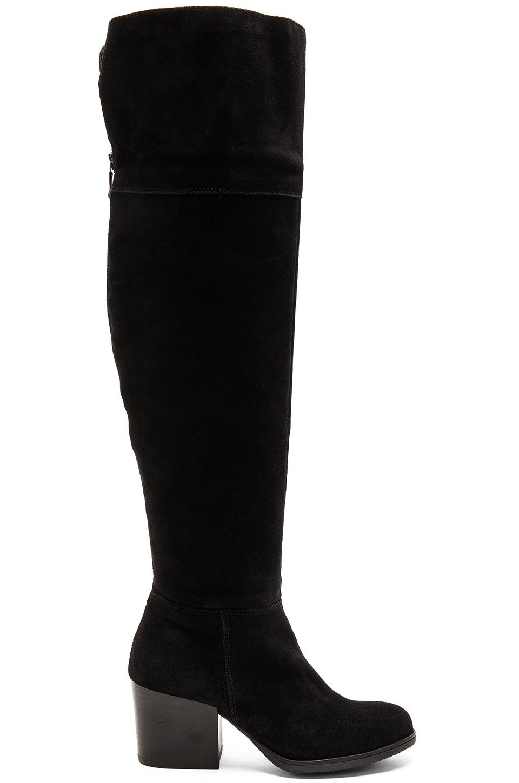 00a3ee96383 Steve Madden Orabela Boot in Black