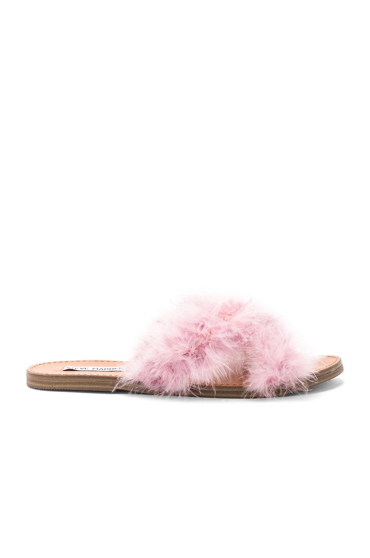 Steve Madden Ciara Slide in Pink