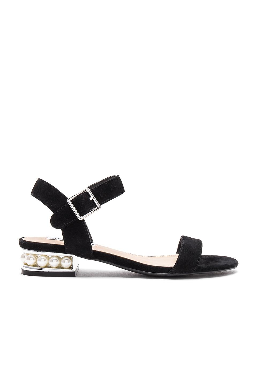 Cashmere Sandal