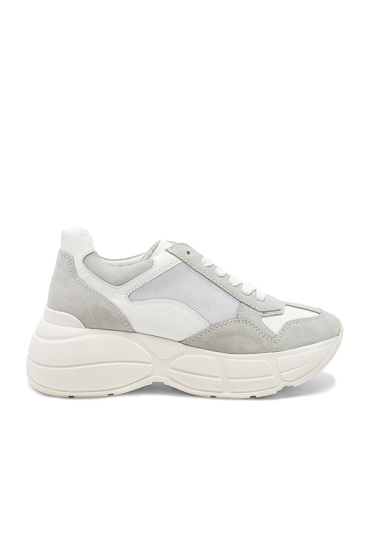 Memory Sneaker