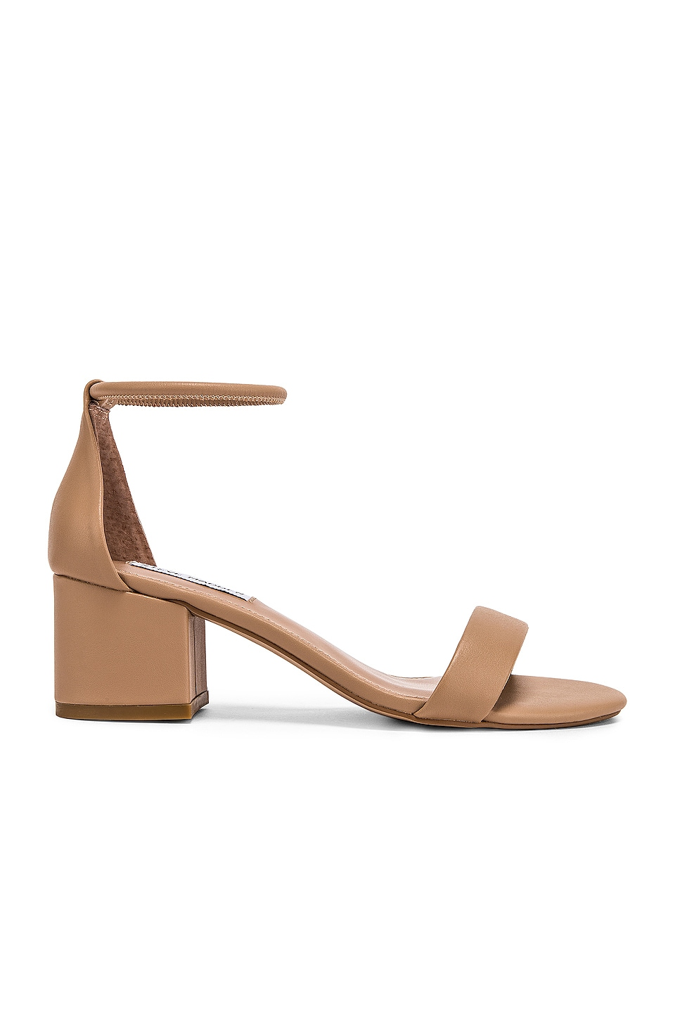 Steve Madden Ibbie Sandal in Natural