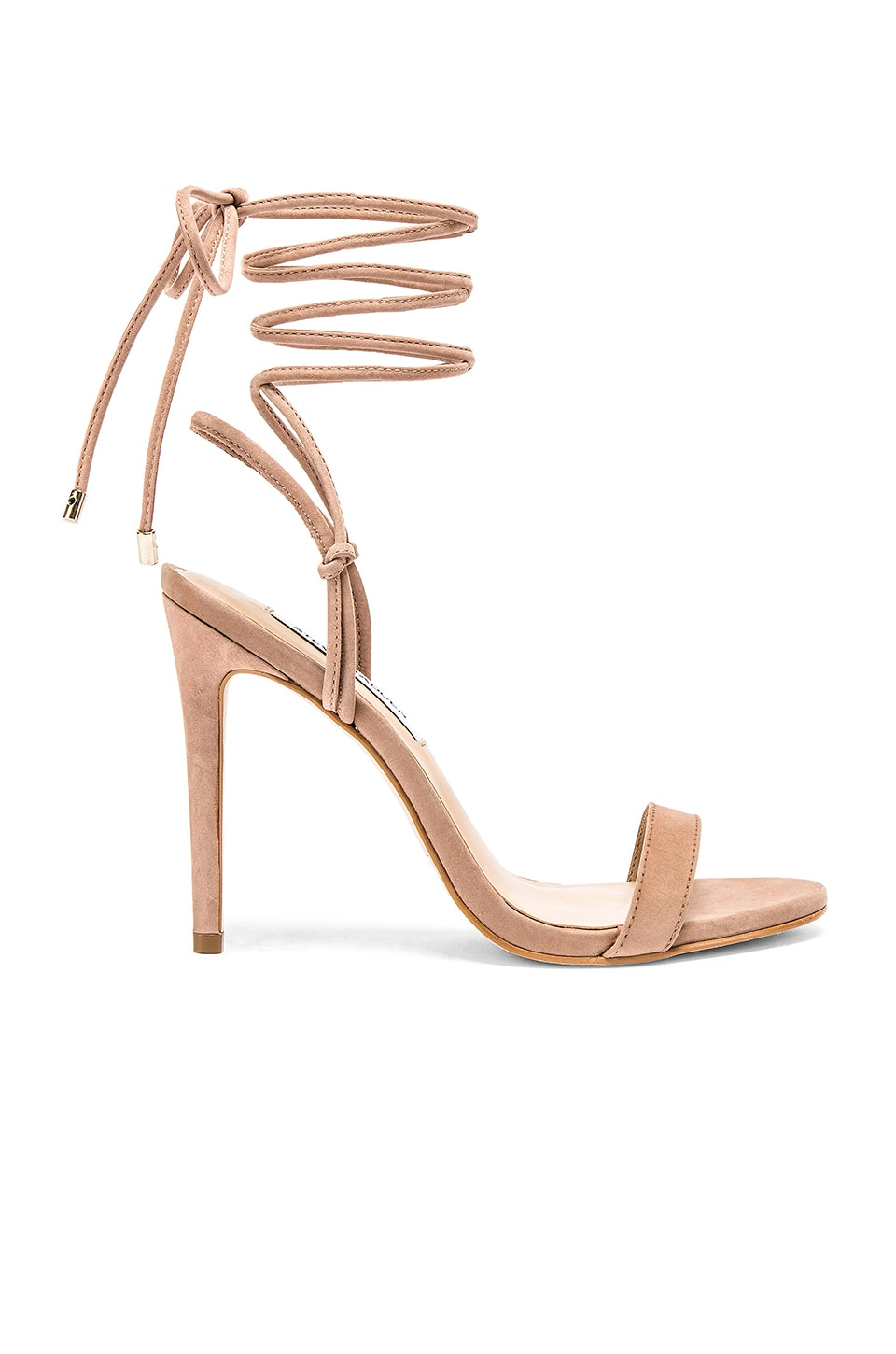 Steve Madden Level Sandal in Blush