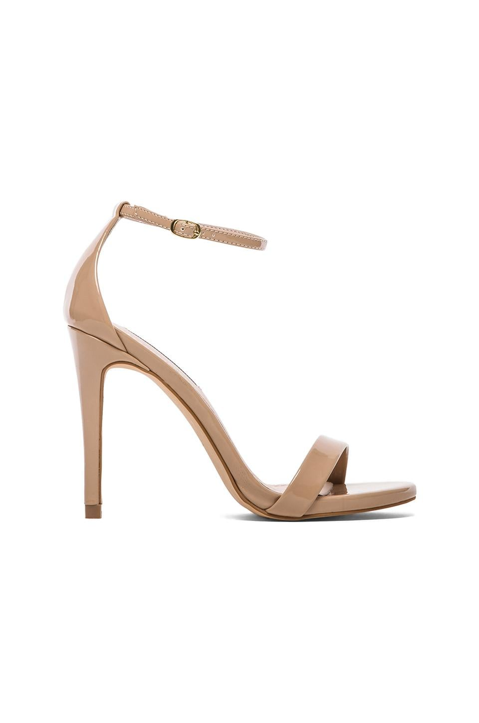 Steve Madden Stecy Heel in Blush