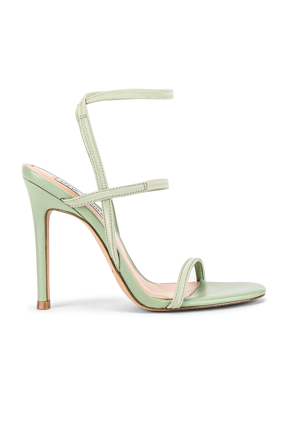 Steve Madden Nectur Stiletto in Mint