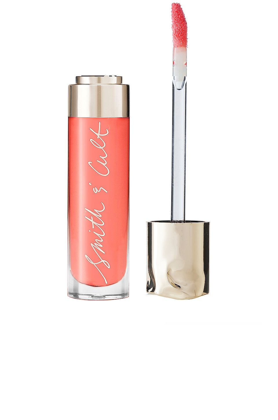 Smith & Cult Lip Lacquer in Her Name Bubbles