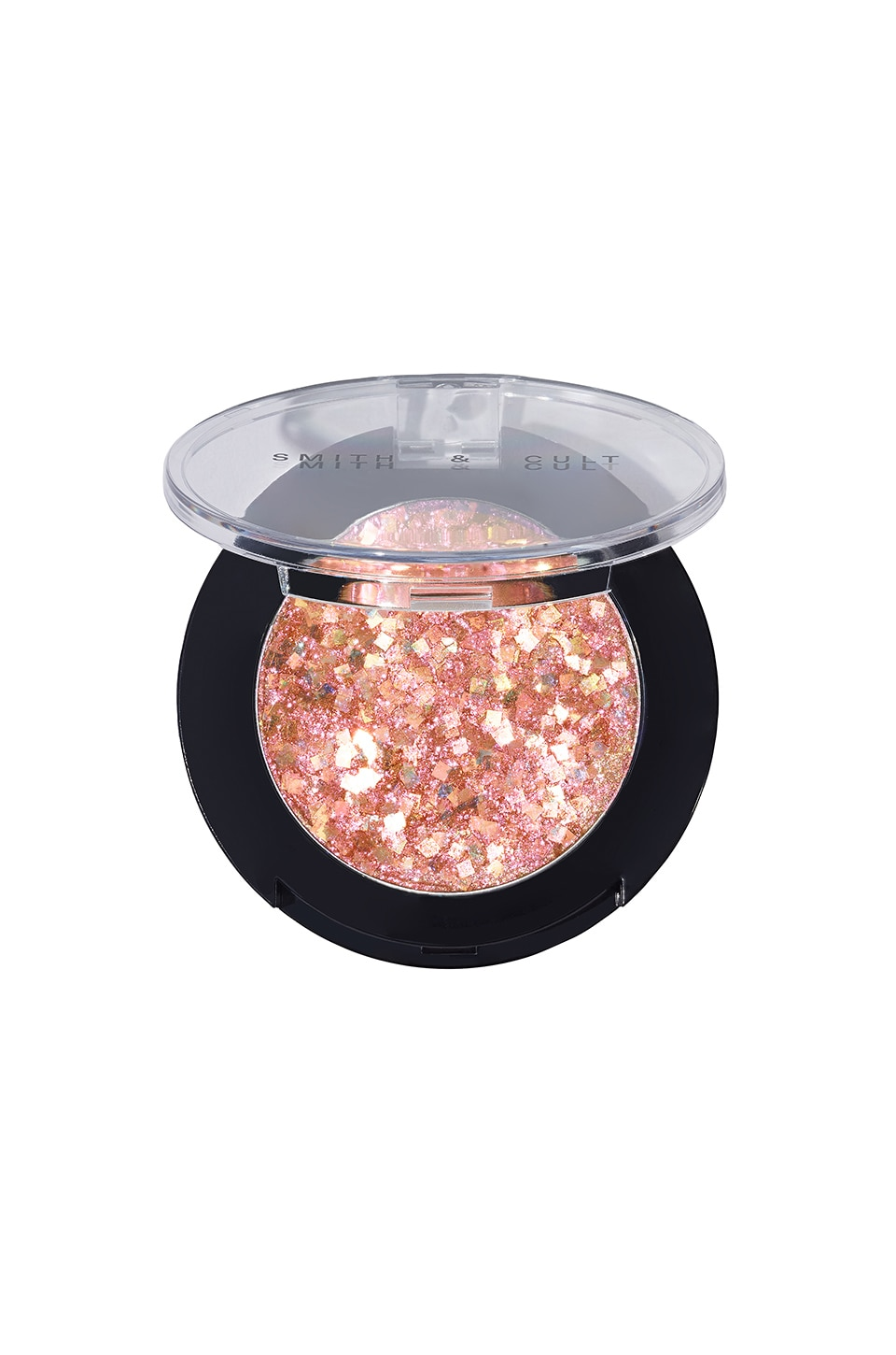 Smith & Cult PAILLETTES VISAGE GLITTER SHOT ALL-OVER