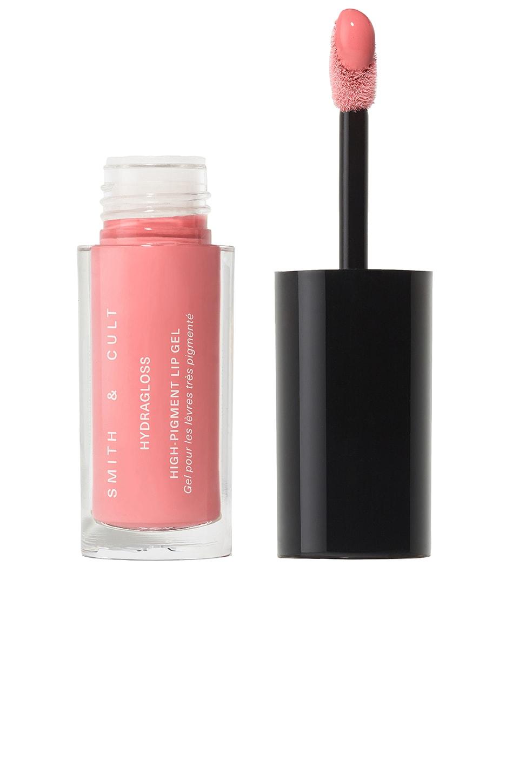 Smith & Cult Hydragloss High-Pigment Lip Gel in Blush